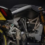 Ducati draXter Concept: Italian Cruiser Goes Extreme 6