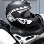 Smart HUD Helmet presented by BMW Motorrad 2