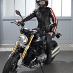 Smart HUD Helmet presented by BMW Motorrad 7
