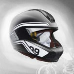 Smart HUD Helmet presented by BMW Motorrad 8
