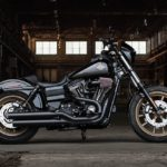 Harley-Davidson CVO Low Rider S. Details and photo gallery 6