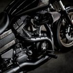 Harley-Davidson CVO Low Rider S. Details and photo gallery 4