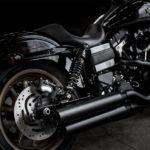 Harley-Davidson CVO Low Rider S. Details and photo gallery 7