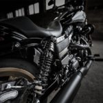 Harley-Davidson CVO Low Rider S. Details and photo gallery 9