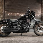 Harley-Davidson CVO Low Rider S. Details and photo gallery 8