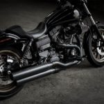 Harley-Davidson CVO Low Rider S. Details and photo gallery 16