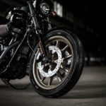 Harley-Davidson CVO Low Rider S. Details and photo gallery 2
