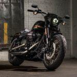 Harley-Davidson CVO Pro Street Breakout 10