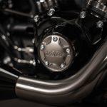 Harley-Davidson CVO Pro Street Breakout 8