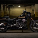 Harley-Davidson CVO Pro Street Breakout 12