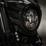 Harley-Davidson CVO Pro Street Breakout 2