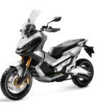 Honda City Adventure Concept – ADV Scooter 3