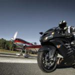 Kawasaki ZZR 1400 updated for 2016. Euro 4 compliant thrill seeker 5