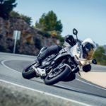 2016 Triumph Tiger Sport Revealed. Tech Specs and Photo Gallery 4