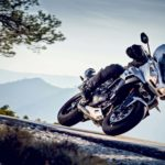 2016 Triumph Tiger Sport Revealed. Tech Specs and Photo Gallery 3