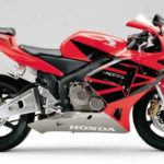 Top 5 used track day bikes ‒ 600 cc 3