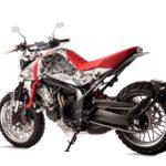 Honda CBSix50 and CB4 Concepts 11