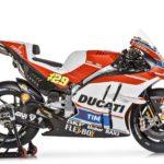2016 Ducati Desmosedici GP photo gallery ‒ spread the wings 15