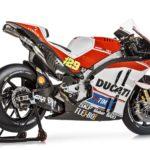 2016 Ducati Desmosedici GP photo gallery ‒ spread the wings 17