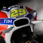2016 Ducati Desmosedici GP photo gallery ‒ spread the wings 2
