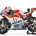 2016 Ducati Desmosedici GP photo gallery ‒ spread the wings 8