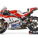 2016 Ducati Desmosedici GP photo gallery ‒ spread the wings 10