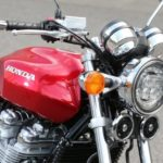 Honda CB Type II Revealed 7