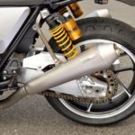 Honda CB Type II Revealed 8