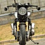 Honda CB Type II Revealed 2