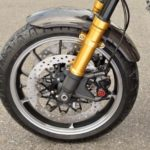 Honda CB Type II Revealed 3