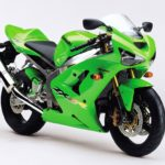 Top 5 used track day bikes ‒ 600 cc 2