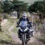 Michelin Anakee Wild ready to roll. New Adventure tire for big bikes 2