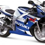 Top 5 used track day bikes ‒ 600 cc 6