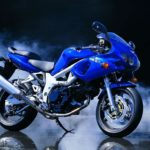 Top 5 used track day bikes ‒ 600 cc 5