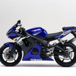 Top 5 used track day bikes ‒ 600 cc 4
