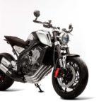 Honda CBSix50 and CB4 Concepts 13