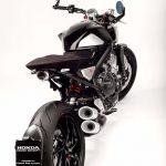 Honda CBSix50 and CB4 Concepts 2