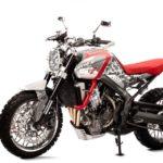 Honda CBSix50 and CB4 Concepts 4