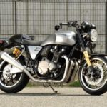 Honda CB Type II Revealed 4