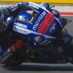 MotoGP bikes grew wings for 2016 season 4