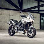 2016 Triumph Tiger Sport Revealed. Tech Specs and Photo Gallery 7