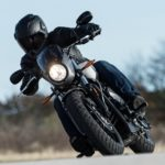 2017 Victory Octane. The baddest Victory alive – details and photo gallery 11