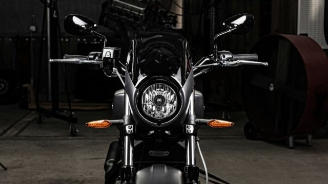 2017 Victory Octane. The baddest Victory alive – details and photo gallery 1