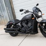 2017 Victory Octane. The baddest Victory alive – details and photo gallery 19