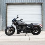 2017 Victory Octane. The baddest Victory alive – details and photo gallery 9