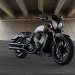 2017 Victory Octane. The baddest Victory alive – details and photo gallery 6