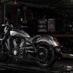 2017 Victory Octane. The baddest Victory alive – details and photo gallery 12
