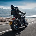The new Triumph Rocket 3 is here: 221 NM & 167 horsepower 16