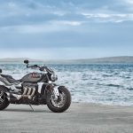 The new Triumph Rocket 3 is here: 221 NM & 167 horsepower 12
