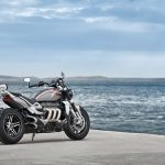 The new Triumph Rocket 3 is here: 221 NM & 167 horsepower 14